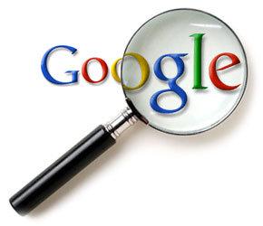 google-non-search